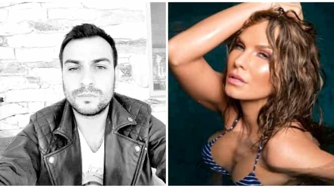Anna Lesko s-a despărțit de DJ Vinnie. Cei doi au împreună un copil