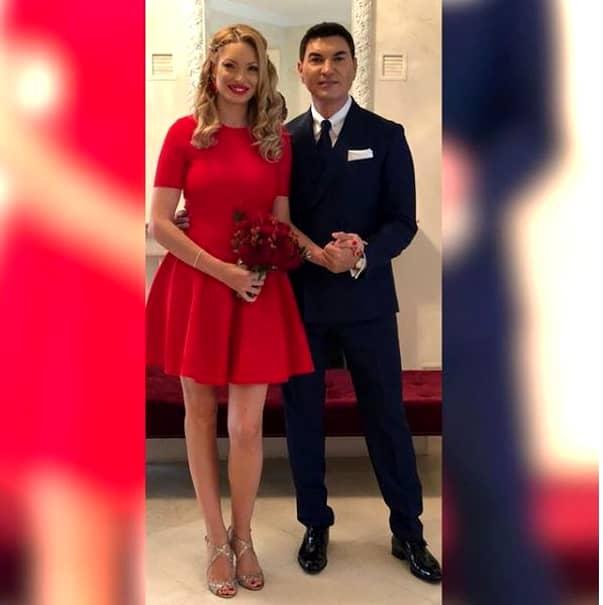Valentina Pelinel a apelat la o clinică de fertilizare pentru a avea gemeni! FOTO