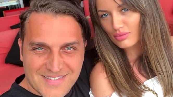 Syda, fostul ginere a lui Traian Băsescu, și Maria Grigoriu s-au despărțit! Pozele sexy cu Maria Grigoriu să fie motivul separării?
