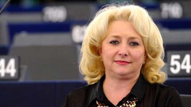 Cum arăta Viorica Dăncilă înainte să devină premierul României