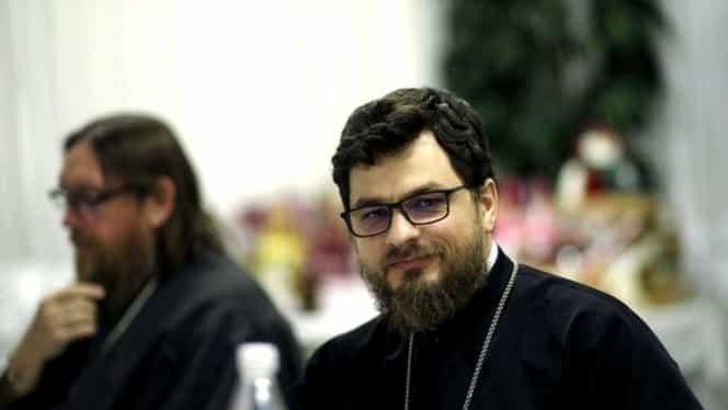 Un infractor din Iași dat în urmărire a ajuns preot în California. E căutat în continuare