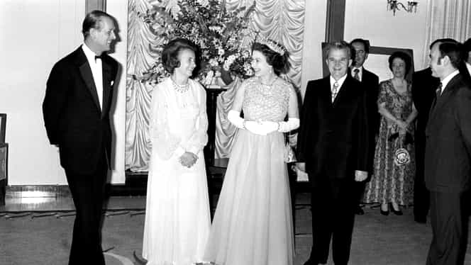 Detalii neștiute despre viața de cuplu a lui Nicolae și Elena Ceaușescu. Era însărcinată când s-au căsătorit