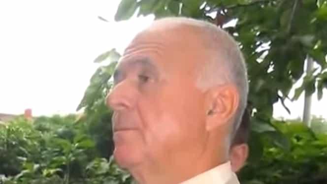 Bărbatul cu cea mai mare pensie, nemulțumit de veniturile sale. Gheorghe Bălășoiu a dat statul în judecată