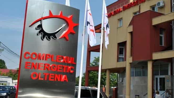 Încă un deces la Complexul Energetic Oltenia! Poliția a deschis dosar penal pentru ucidere din culpă