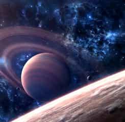 S-a mai elucidat un mister al Sistemului Solar: durata unei zile pe planeta Saturn