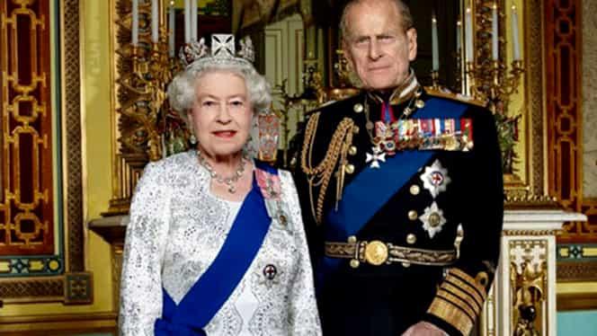 Soţul reginei Elisabeta a II-a a Marii Britanii, la spital! Medicul personal nu l-a mai putut trata pe prințul Philip