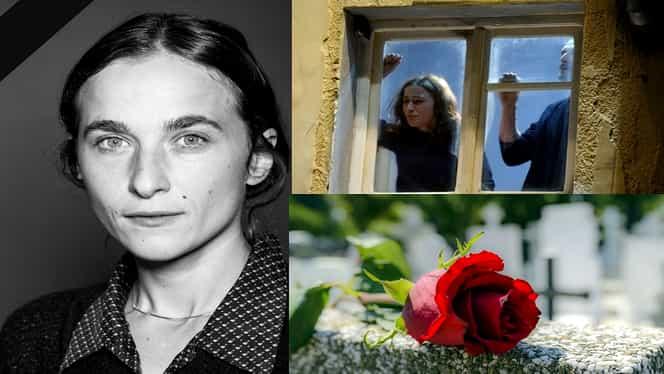 Actrița Ema Vețean a murit după un accident pe DN 1. Organele ei vor fi donate pentru a salva 5 oameni