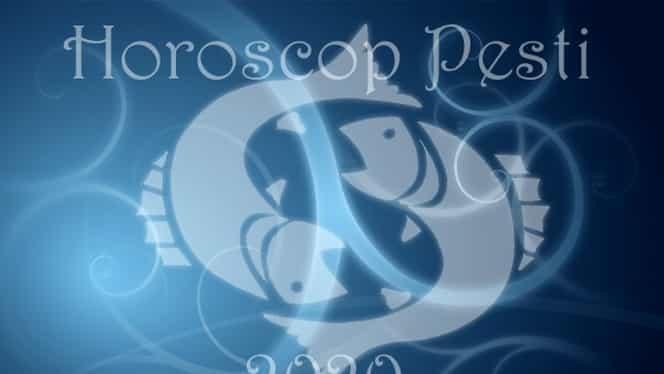 Horoscop 2020 Pești. Greutăți la tot pasul: în relație, în carieră și în plan financiar. Previziuni zodiacale complete