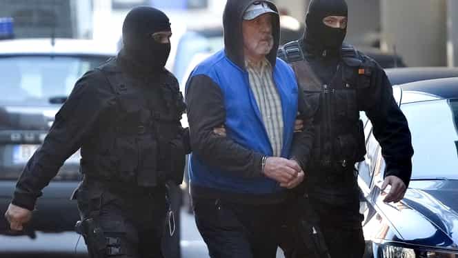 Gheorghe Dincă se teme pentru viața lui! Vrea să aibă pază suplimentară când este adus în fața instanței