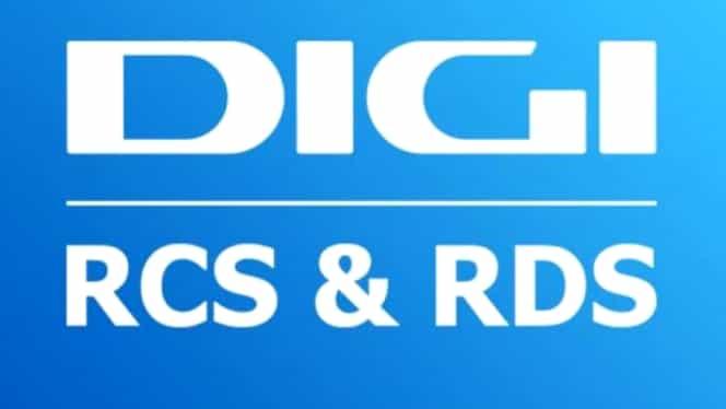 RCS RDS, vești bune pentru clienți! Concursul organizat de companie