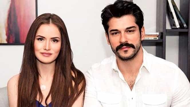 Tragedie în lumea serialelor turcești. Actorul Burak Ozcivit este în doliu