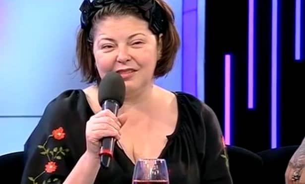 Rita Mureșan, probleme de sănătate. Vedeta a facut o entorsa