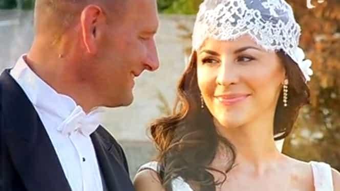 Adina Alberts şi Viorel Catarama au devenit părinţi!