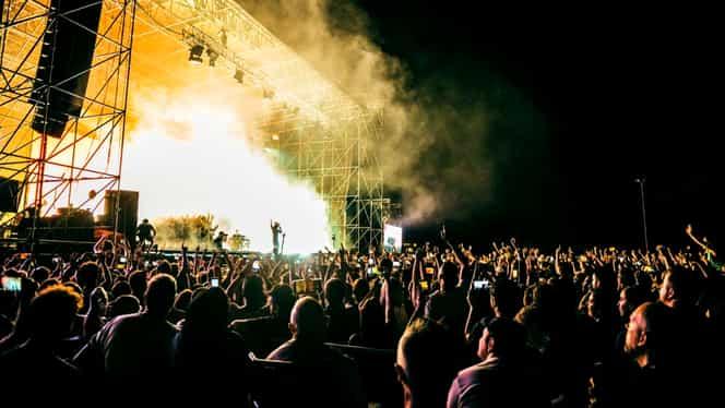 Concertele anului 2020 în România! Celine Dion, Mariza, Avishai Cohen, Pink Martini, Papa Roach şi Machine Head printre protagoniști