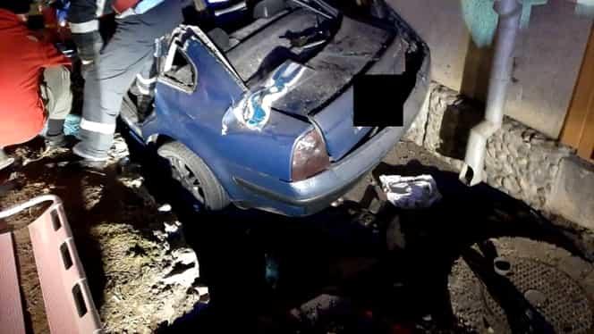 Accident tragic în Aiud! O fată de 19 a murit în fața medicilor