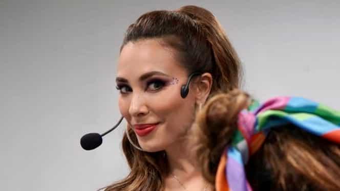 Iulia Vântur, la fel ca Jennifer Lopez! Iubita lui Salman Khan face furori la Bollywood. FOTO