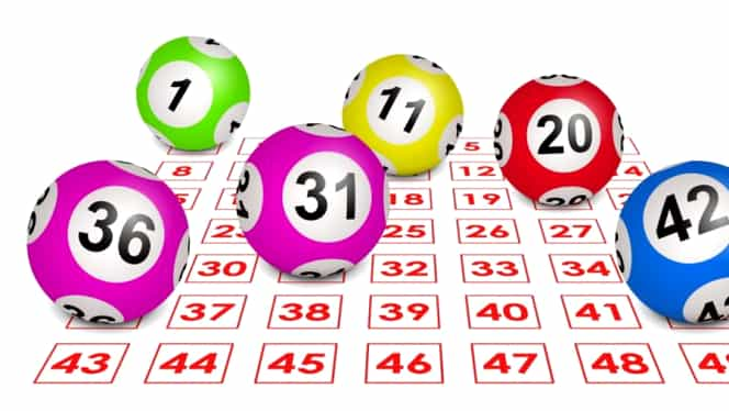 Extragere Loto 6 din 49, 18 octombrie 2018