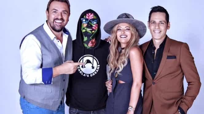 X Factor, gala LIVE, 9 decembrie: care sunt concurenții eliminați și cine merge mai departe