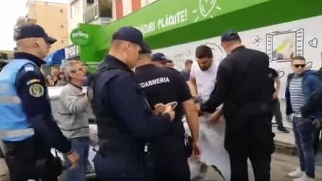 """Ovidiu Raețchi, deputat PNL: """"Unul dintre protestatarii ridicați abuziv la Topoloveni a câștigat procesul cu Jandarmeria"""""""