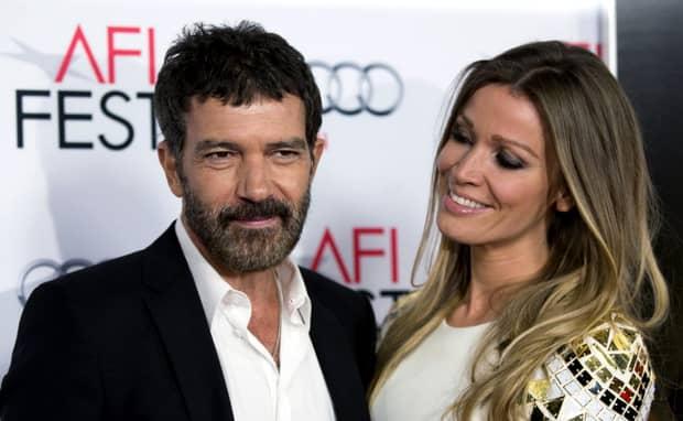 Antonio Banderas a are o nouă iubită după divorţul de Melanie Griffith! E cu 20 de ani mai tînără