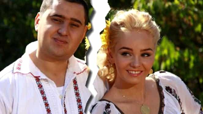 """Ciprian Tapota dezminte relația cu fosta lui soție, Maria Constantin! """"Nu suport să stau lângă această femeie"""""""