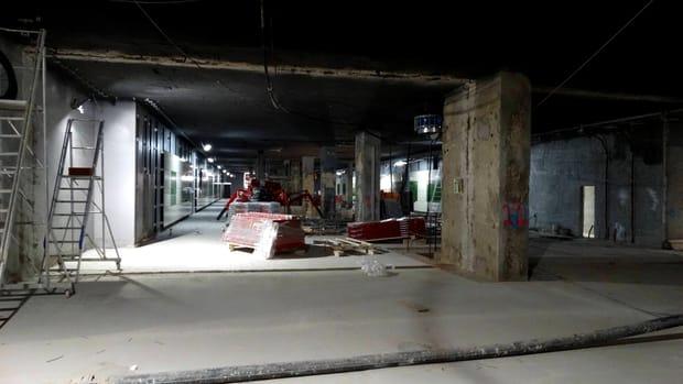Cum arată stațiile de metrou din Drumul Taberei! După 4 ani de întârziere, magistrala 5 este în acest stadiu