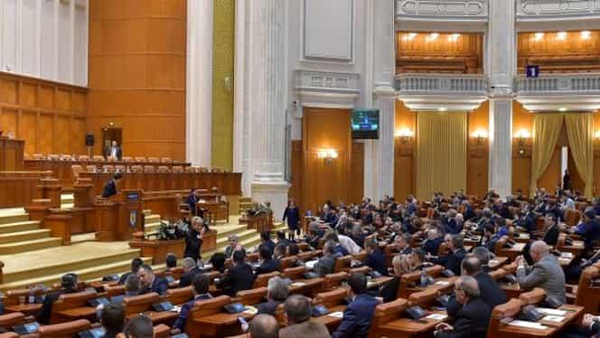 Pensii speciale 2019: deputații au cerut buget mai mare pentru anul viitor