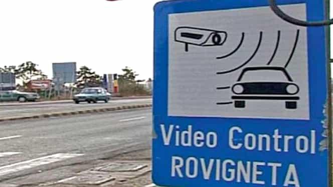 Ultima înșelătorie în România! Rovinieta falsă! CNAIR trage un semnal de alarmă