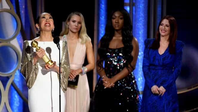 Globurile de Aur 2019: Rochii exclusiviste și diamante de milioane de dolari pe covorul roșu