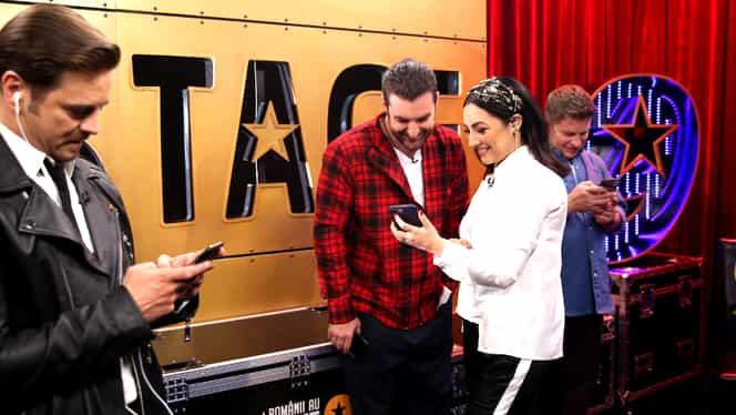 Prima semifinală Românii au Talent Live pe Pro TV – vineri, 17 mai