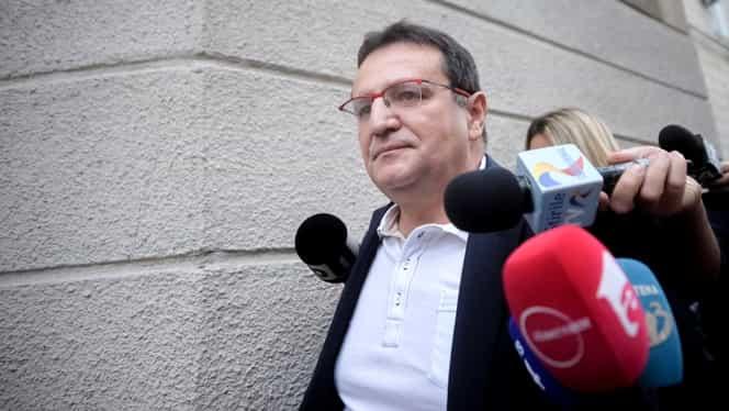 George Maior, la un pas de înlocuire! Klaus Iohannis nu-l mai vrea ambasador în SUA