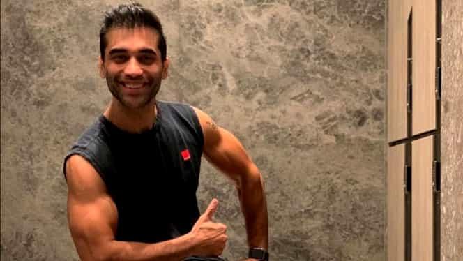 Actorul indian Kushal Punjabi s-a sinucis la 37 de ani. Jucase alături de Salman Khan într-un film celebru de la Bollywood