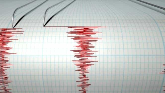 Un cutremur de 3,3 pe scara Richter a zguduit România joi dimineaţă. Este al doilea seism înregistrat în ultimele 24 de ore