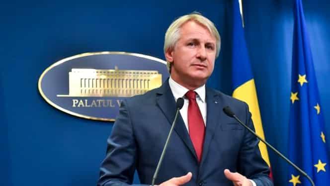 """Eugen Teodorovici va decide salariile și pensiile românilor în 2019! """"Proiectul de buget pe anul viitor va fi aprobat în Guvern"""""""