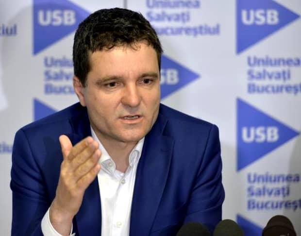 Contestația depusă de alianța USR – PLUS a fost admisă! Reacția lui Nicușor Dan