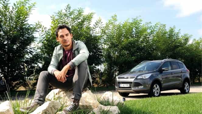 """Cum au spart hoţii casa lui Răzvan Simion din Corbeanca! Detalii de la """"acţiunea"""" infractorilor şi modalitatea prin care au reuşit să pătrundă în locuinţa de lux!"""