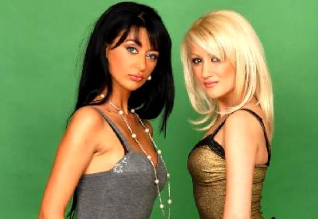 Cum arată Raluca și Denisa de la Bambi după operațiile estetice. Cele două surori s-au schimbat foarte mult. Foto