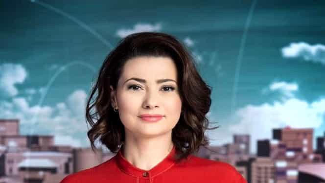 """Mihaela Călin, din nou la Antena 1: """"Luna noiembrie înseamnă reîntâlnirea cu voi"""""""