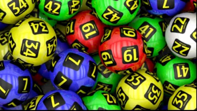 S-a câştigat marele premiu la loto 5 din 40! Jucătorul vine din Iaşi şi a luat 456.677,20 lei