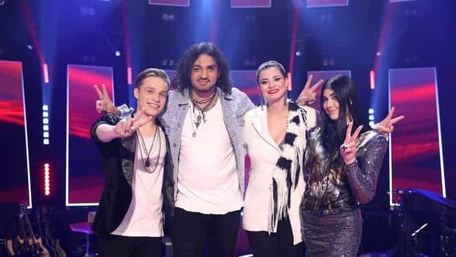 Ei se luptă pentru marele premiu! Finala emisiunii Vocea României, la Pro TV, de la ora 20:30