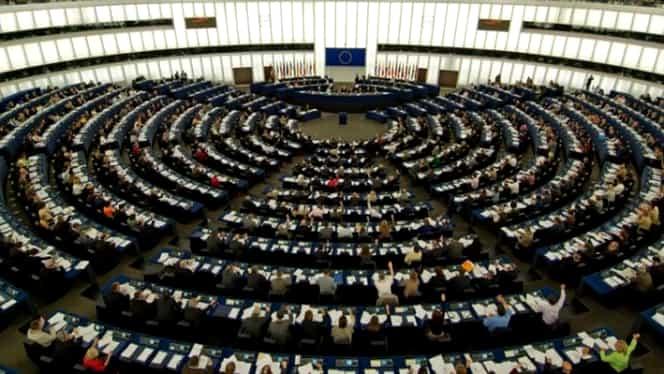 Ce salarii au europarlamentari! Câți bani primesc cei care lucrează pe acest post în 2019