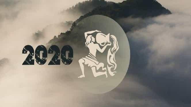 Horoscop 2020 Vărsător. Va fi un an minunat: dragoste pasională și câștiguri financiare mari în afaceri. Previziuni zodiacale complete