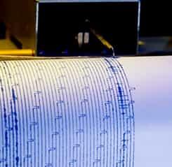 Cutremur puternic, în Buzău! Ce magnitudine a avut