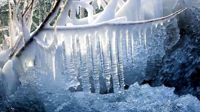 Prognoza meteo pe trei săptămâni: iarna lovește din nou România, ninsori și ger năprasnic, până pe 7 ianuarie