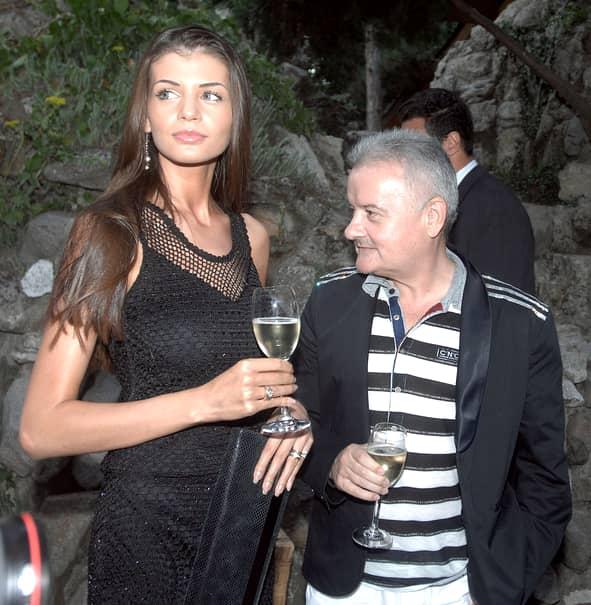 Irinel Columbeanu, proces câștigat cu Monica, fosta soție! Irinel, Monica
