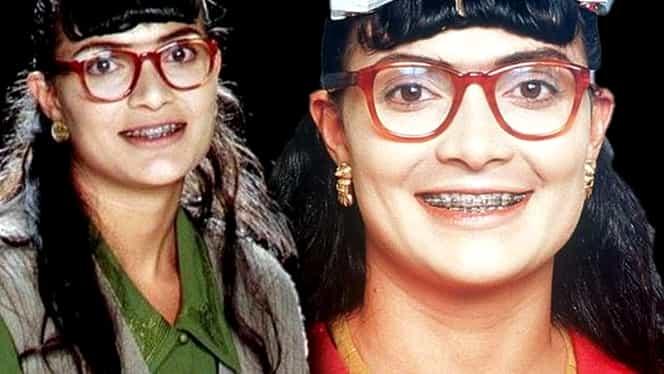 Cum arată actrița din Betty cea urâtă, la 18 ani de la filmări. Schimbarea e fabuloasă
