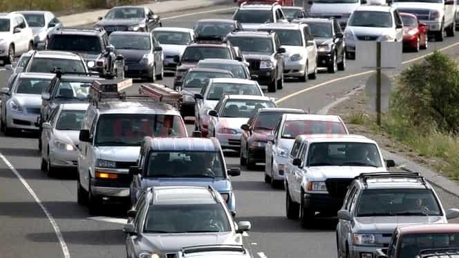 Din 20 mai, înmatricularea va fi suspendată pentru mașinile cu ITP expirat! Amenzi usturătoare!
