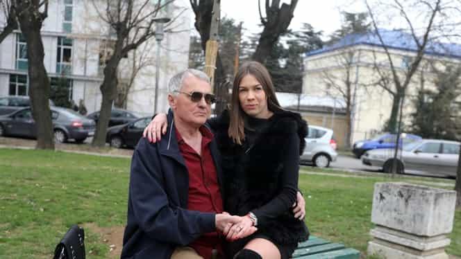 Relație ciudată: el care 74 de ani, ea 21! Cum decurg partidele de amor dintre cei doi