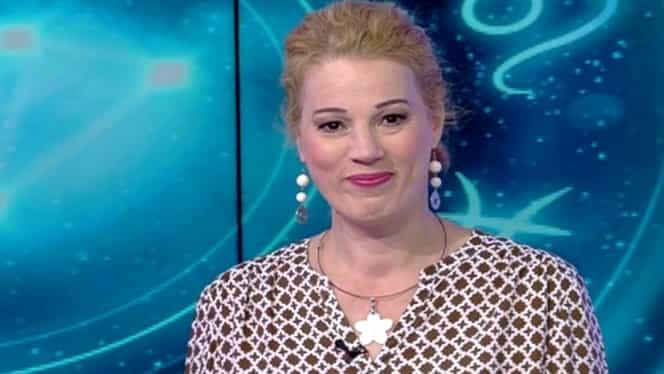 Horoscop Camelia Pătrășcanu pentru săptămâna 26 august – 1 septembrie. Săgetătorul suferă!