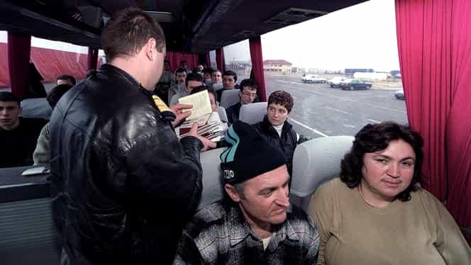 S-au dat primele amenzi pentru românii care au mințit de unde au venit în țară. 20.000 de lei au scos din buzunare cei care au dat declarații false